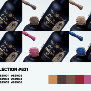 Collection #821