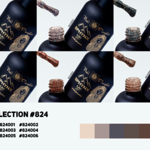 Collection #824