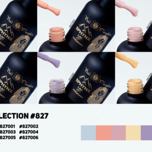 Collection #827