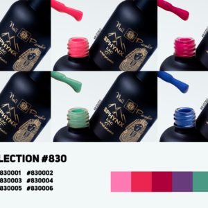 Collection #830