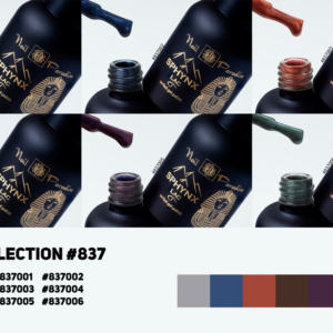 Collection #837