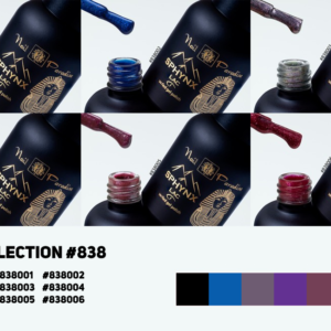 Collection #838