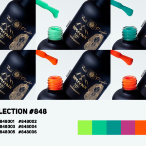 Collection #848
