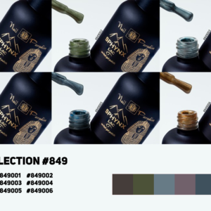 Collection #849