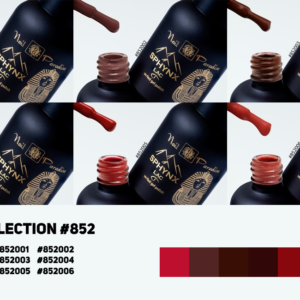Collection #852