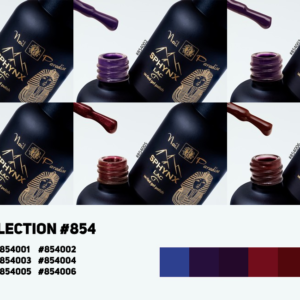 Collection #854