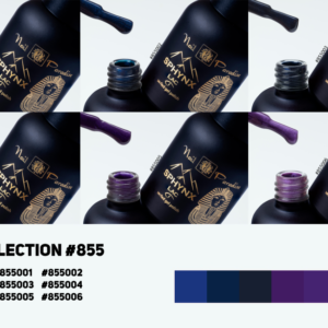 Collection #855