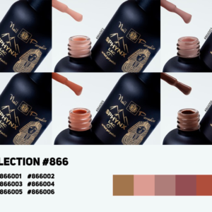 Collection #866