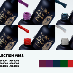 Collection #868